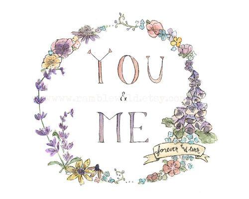 You & Meforeversample