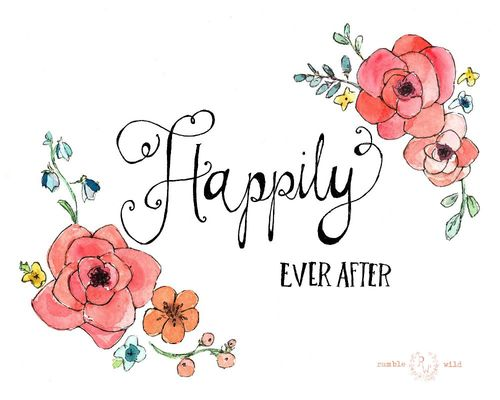 Happilyeverafterwildflower